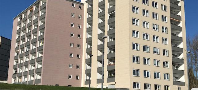 Projekt_Hausfassade